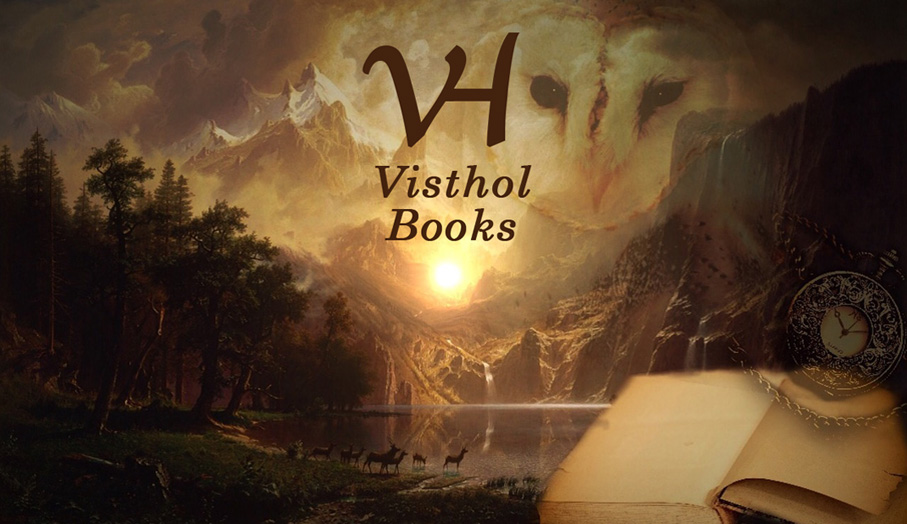 Visthol Books