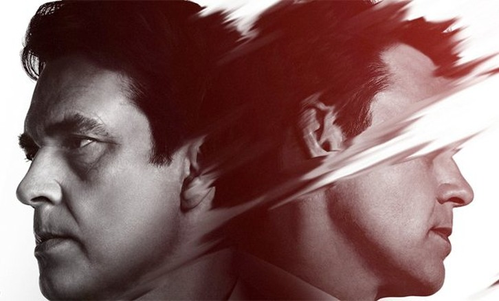 Hemlock Grove - Season 2 - Full Set of Promotional Posters and Key Art