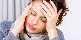 Cara Mudah Meredakan Sakit Kepala Secara Alami