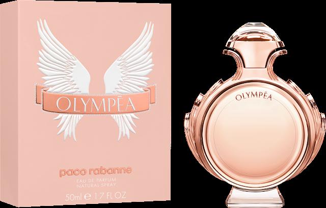 olympea, paco rabanne, parfum, bullelodie