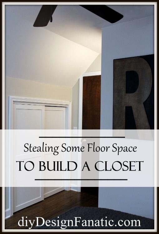 Closet organization, closet storage, storage, custom closet, diy