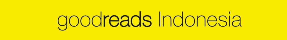 Mirror-site Komunitas Pembaca Aktif Goodreads Indonesia