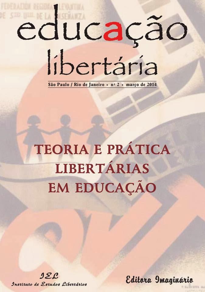 REVISTA EDUCAÇÃO LIBERTÁRIA nº 2