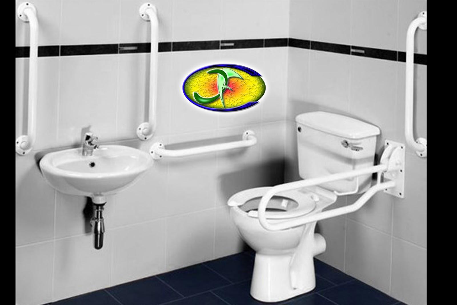 Unaí merece banheiros públicos e entre eles banheiros adaptados se  #BCAE0F 1600 1067