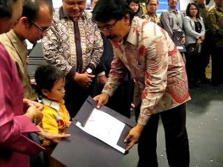 6, Anak, Hebat, Dari, Indonesia