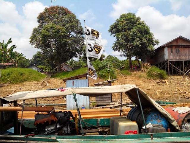 Kumpulan Bendera PKS