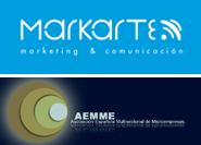 Markarte asociado de AEMME