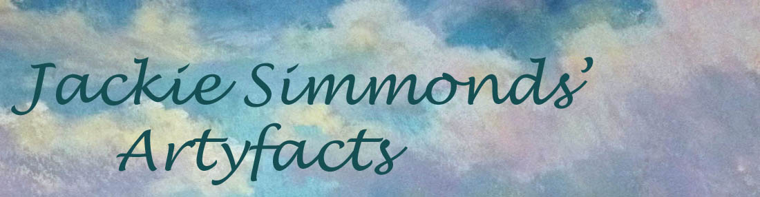 jackie simmonds artyfacts
