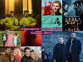 Calendario de Series en EEUU: Verano 2013