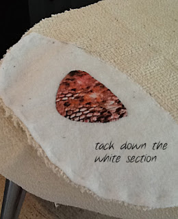 how to make quirky cushion