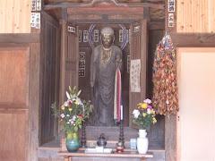 極楽寺・導き地蔵堂