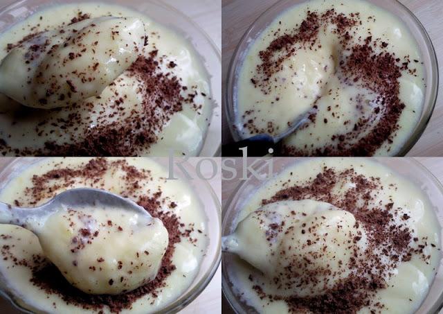 Cremoso De Mango -yogur 'apto Para Dukan En Consolidación '