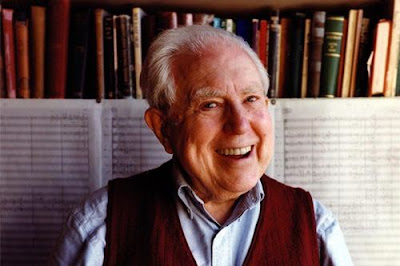 I.M. Elliott Carter
