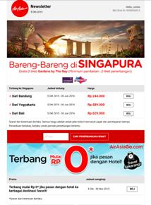 Promo Air Asia