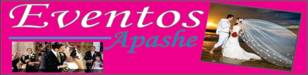 EVENTOS APASHE ,