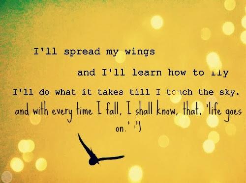Baccara - I'll Learn to Fly Tonight Lyrics | Musixmatch