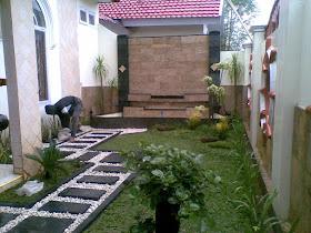 tukang taman: kolam minimalis dalam rumah tinggal