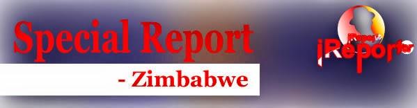 iReportAfrica: Zim papers analyse Mujuru supporter faces