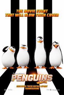 Penguins of Madagascar (2014) Full Movie Watch Online Download Free