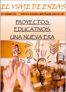 """Revista """"El Viaje de Eneas"""""""