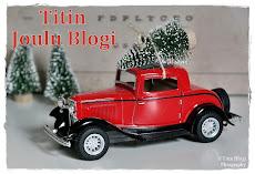Joulu Blogini