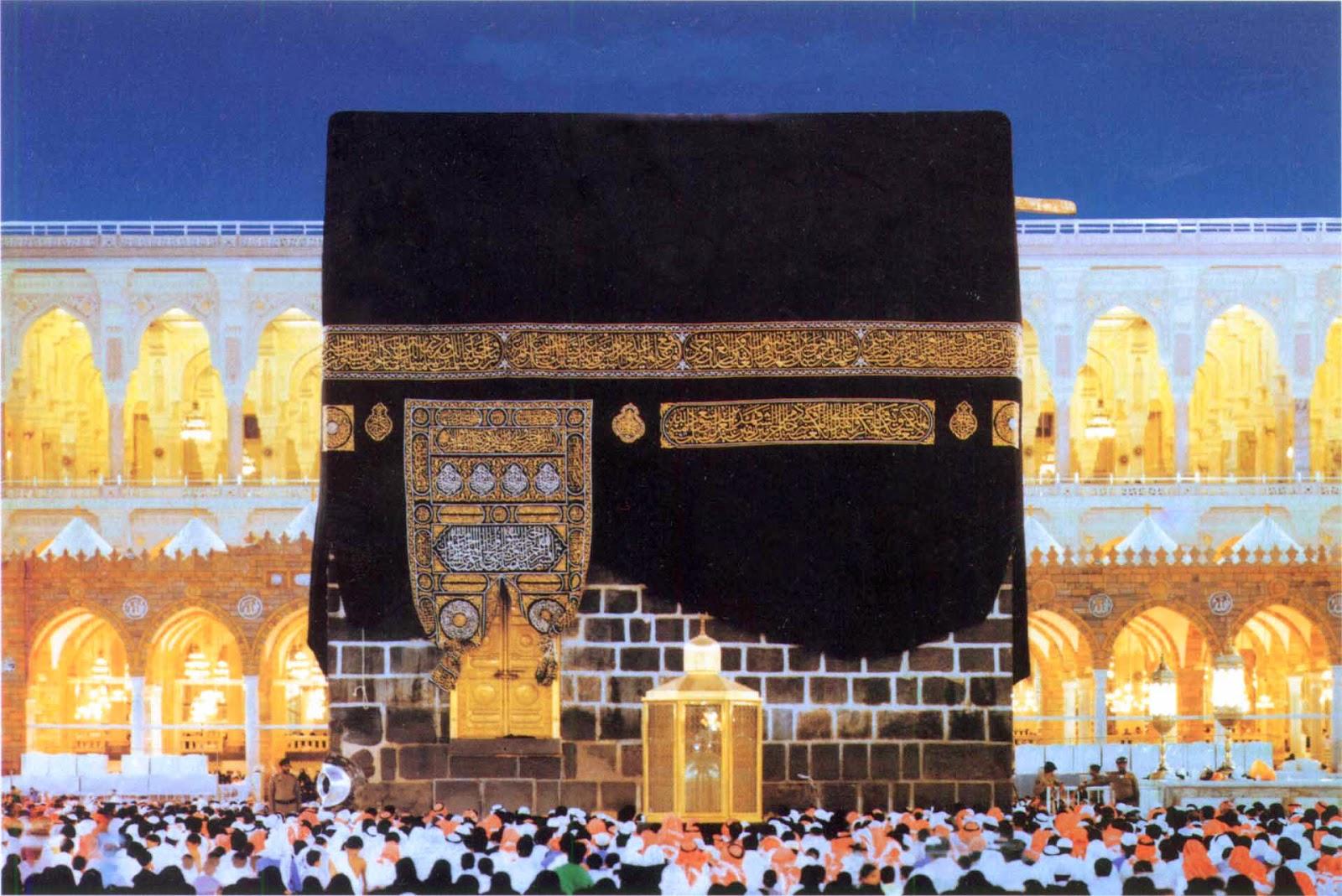 Semangat Umroh Dan Haji 2015