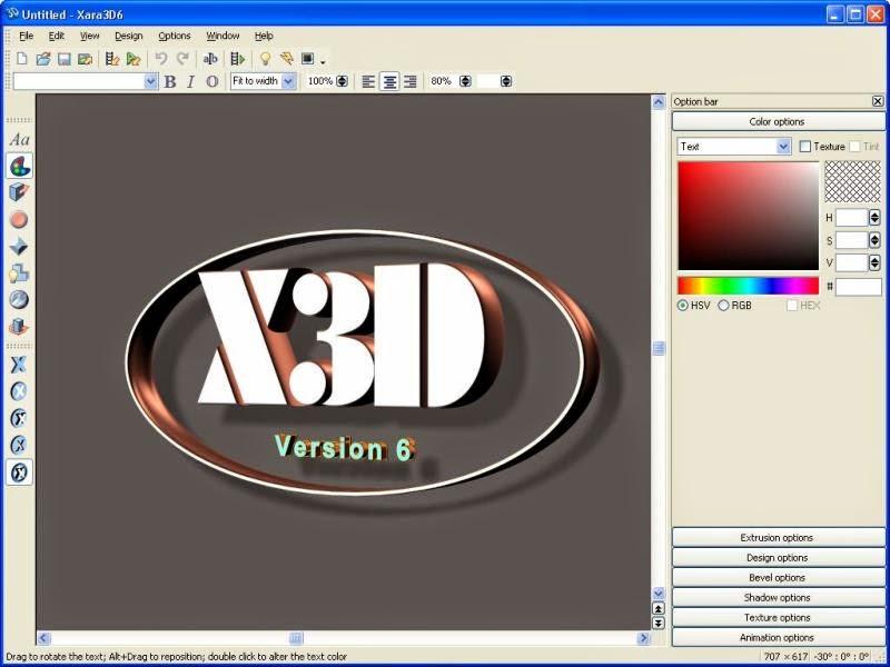 logos y animaciones:
