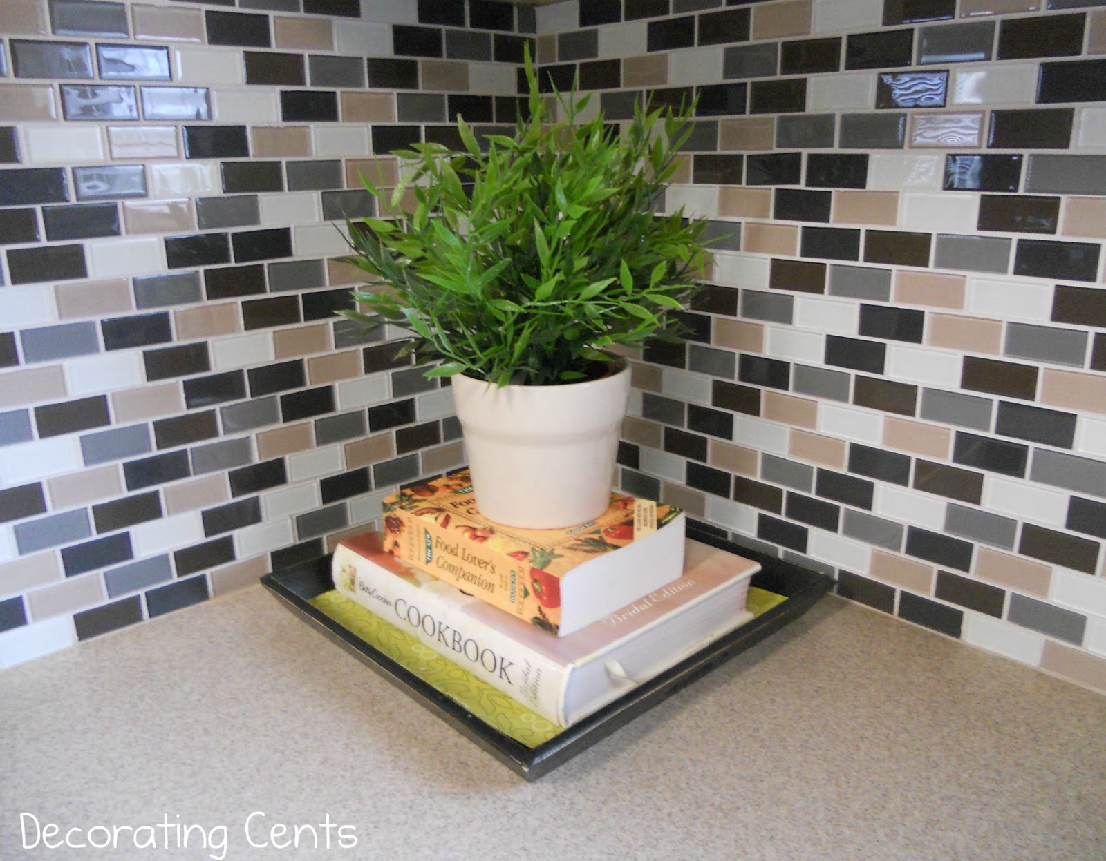 Lowe's Kitchen Tile Backsplashes