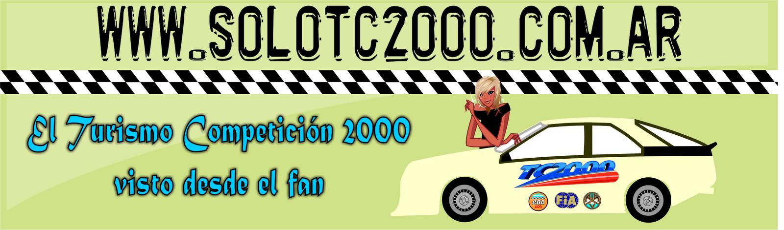 Prueba SOLO TC2000