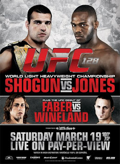 UFC 128 Shogun vs Jones Live Stream