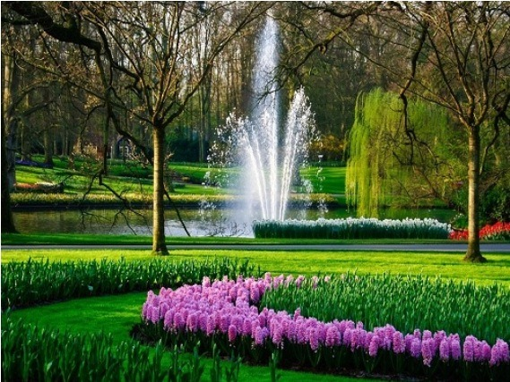 50 most beautiful gardens in the world omusisa for Beautiful garden pictures of the world