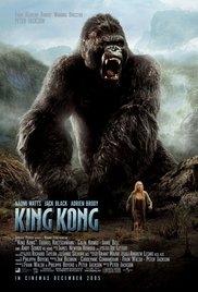 King Kong và Người Đẹp - King Kong (2005)