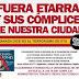 """La ultraderecha Granadina intenta parar la conferencia de sindicalismo del SAT por """"Proterrorista"""""""