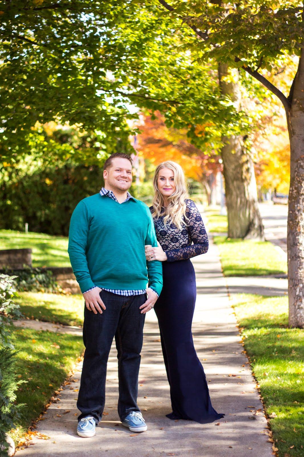Jilly & Bavid