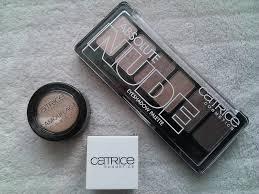 Catrice - zapomniane zakupy:)