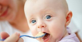 Telapak Tangan dan Kaki Bayi Menguning