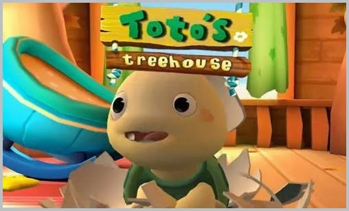 Dr. Panda and Toto's treehouse for Android
