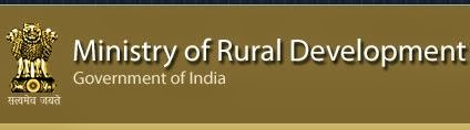 Ministry of Rural Development  Logo