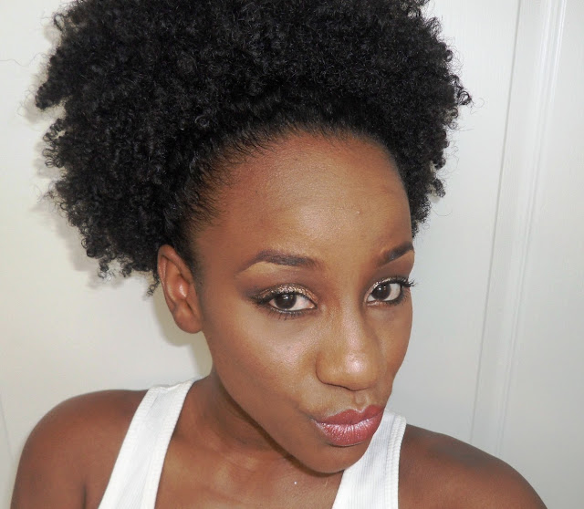 ... Crochet Braid Hair in addition High Puff Natural Hair. on high curly