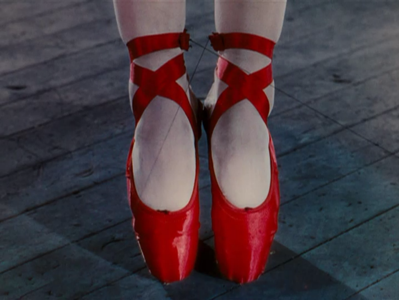 Wizard Of Oz Magic Red Shoes