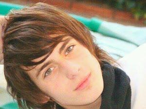 Benjamin Alfonso Chaves♥