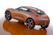 Renault Captur in production 2013 - and that´s seems to be a promise. renault captur concept