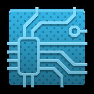 Circuitry lwp