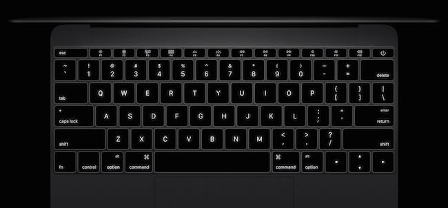 Apple Using Now LED Lighting Technology for Backlight