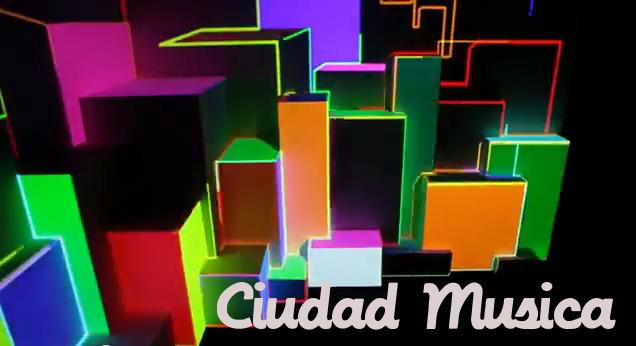 Ciudad Música