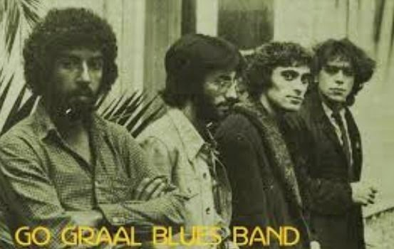 Go Graal Blues Band