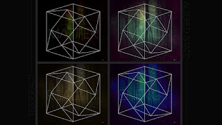 Download Tesseract Band Wallpapers