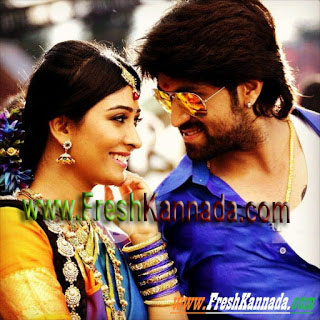 Yash and Radhika Upcoming Movie