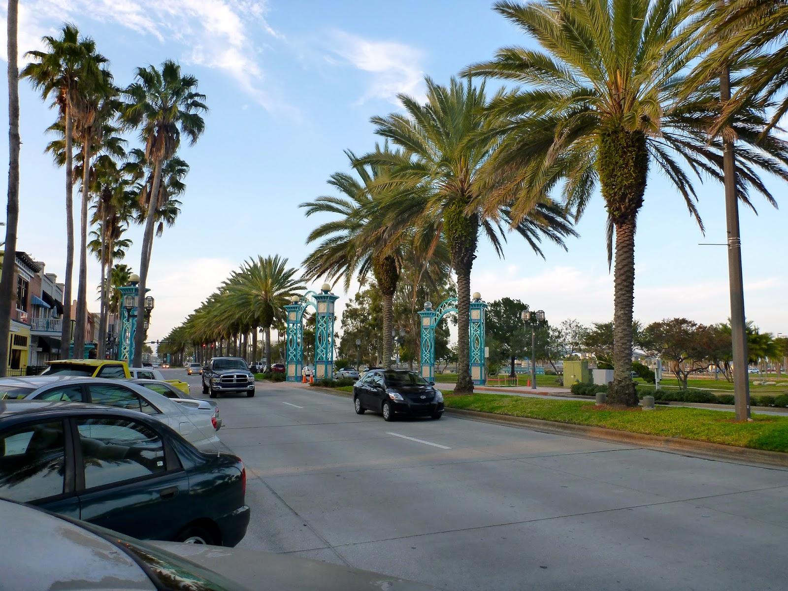 Oasiss Journey St Augustine FL SM 778 To Daytona Beach