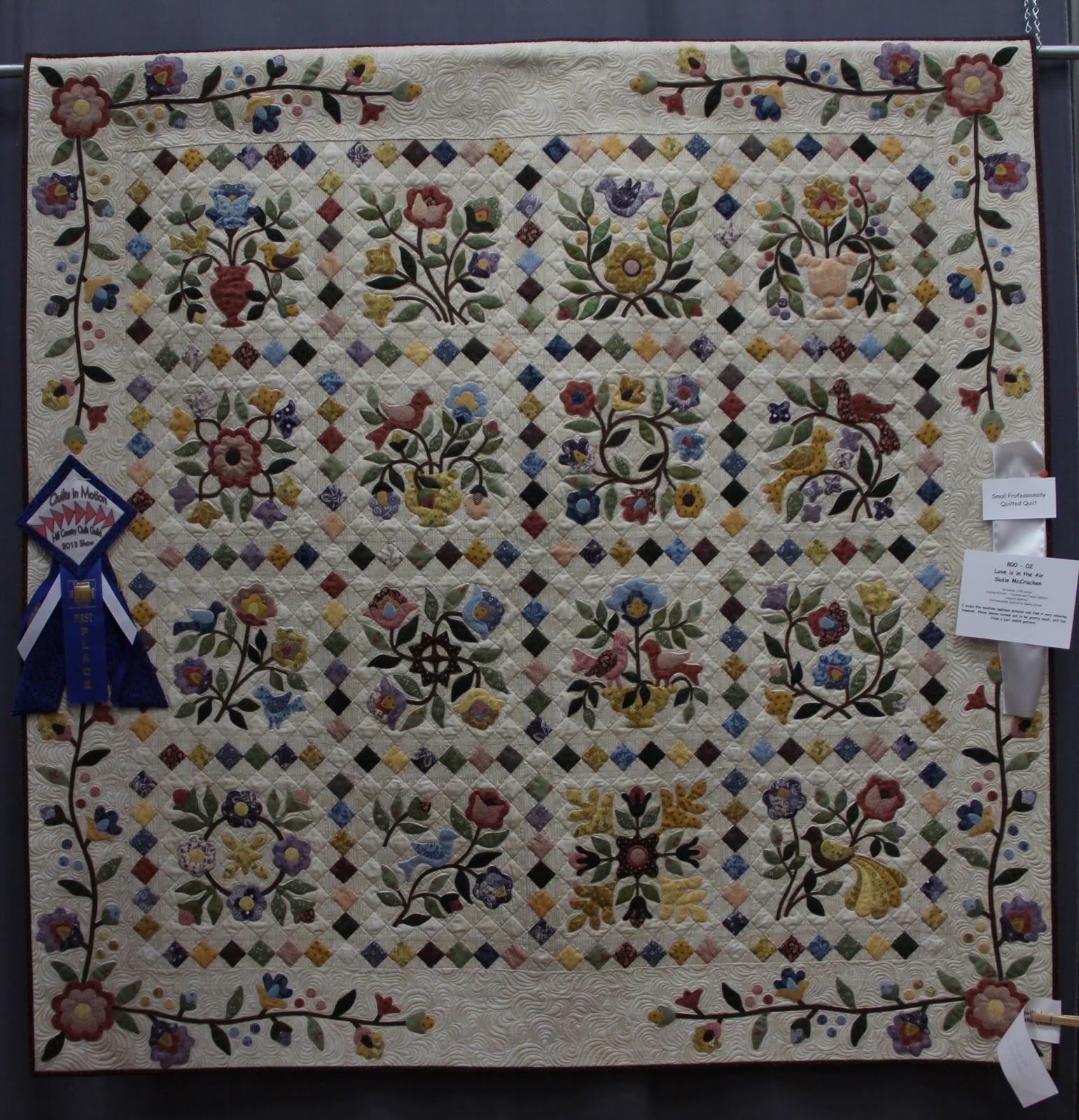Sue Garman Quilt Patterns & By Sue Garman... The Absolute Bestest ... : sue garman quilt patterns - Adamdwight.com